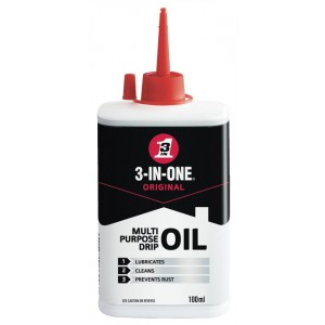 3-IN-ONE Oil