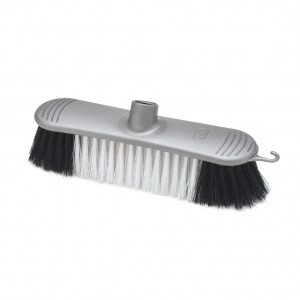 Addis Stiff Broom Head Metallic