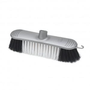 Addis Stiff Broom Head Metallic