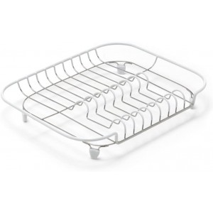 Addis Compact Draining Rack White