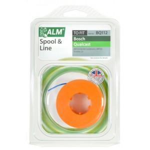 ALM Spool & Line
