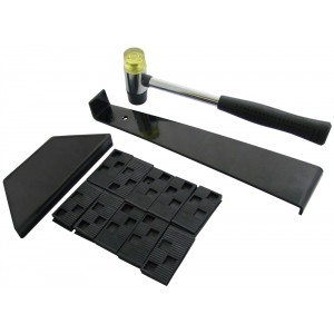 Amtech Wood/Laminate Flooring Installation Kit