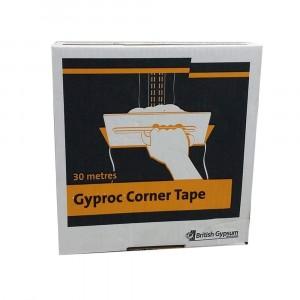 Gyproc Corner Tape 30 Metre Roll