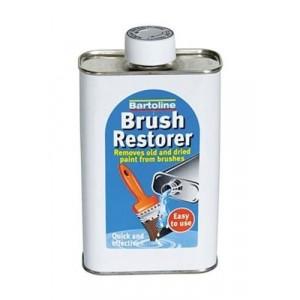 Bartoline Brush Restorer - 500ml