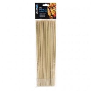 Chef Aid Bamboo Skewers