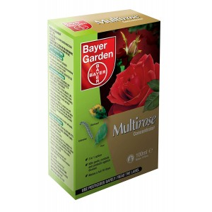 Bayer Multirose Concentrate