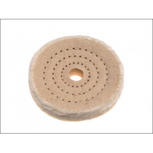 Black & Decker Cotton Polishing Wheel 75mm