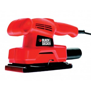 Black & Decker 1/3 Sheet Sander