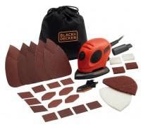 Black & Decker Mouse Sander & Accessories