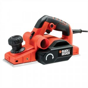 Black & Decker Plane in Kit Box 82mm