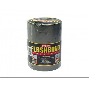 Evo-Stik Flashband Self Adhesive Flashing Tape 100mm x 10 Metre