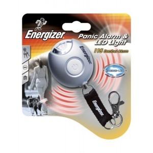 Energizer Panic Alarm With LED Light