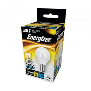 Energizer Golf LED 5.9W (40W)SBC