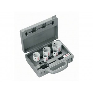 Bosch 9-Piece Progressor HoleSaw Kit (Electrician)