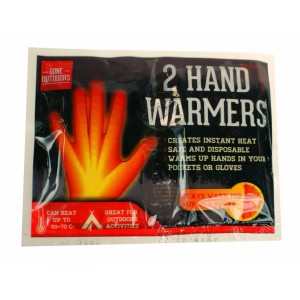 Hand Warmers Twin Pack