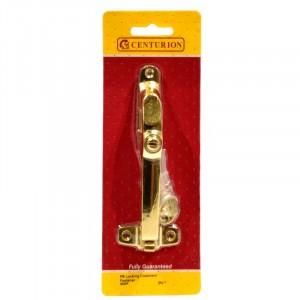 Centurion PB Locking Casement Stay Fastener 145mm