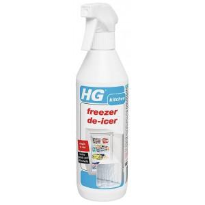 HG Freezer De-Icer Spray 500ml