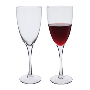 Dartington Rachael Large Wine Glasses (2)