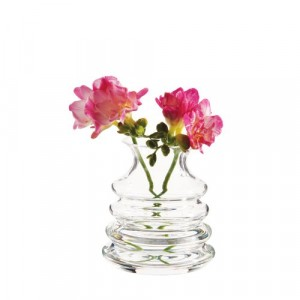 Dartington Little Treasure Wibble Posy Vase