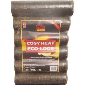 Deco-Pak Cosy Heat Eco Logs