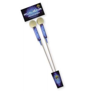 Diamond Fireworks Pulsar Ball Rocket Pack of 2