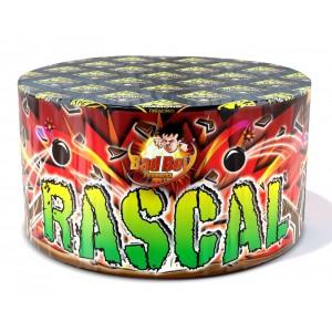 Bad Boy Rascal 46 Shot Barrage