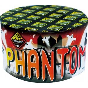 Diamond Fireworks Phantom 77 Shot Barrage
