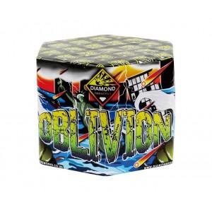 Diamond Fireworks Oblivion 61 Shot Barrage