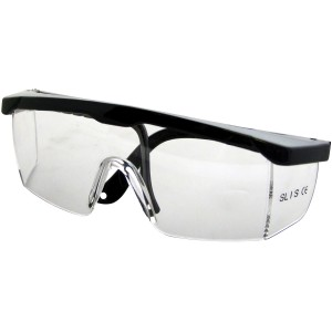 Amtech Safety Glasses Clear Lens