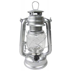 Amtech 15LED Hurricane Lamp Silver