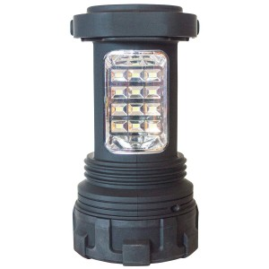 Amtech 5W Torch & 12 SMD LED Work Light