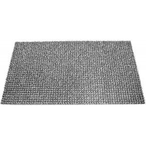 Astroturf Mat 70 x 40cm Grey