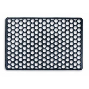 William Armes Dandy Grid Rug 60 x 40 cm