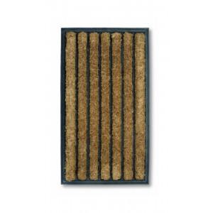 William Armes Mini Tuffridge Stripes Doormat 50 x 30cm