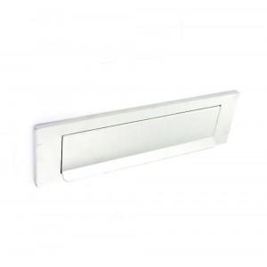 Securit Aluminium Gravity Letter Plate Bright 250mm
