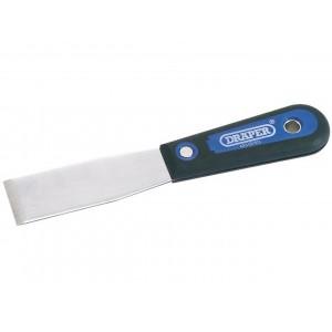 Draper 32mm Soft Grip Chisel Knife