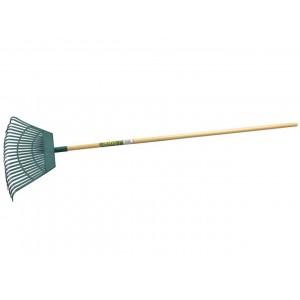 Draper Plastic Leaf Rake
