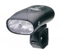 Draper 1.8W Krypton Bicycle Light (2 x C Batteries)