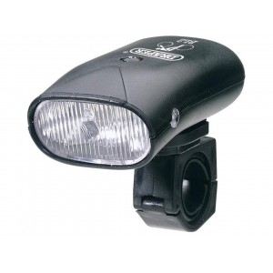 Draper 1.8W Krypton Bicycle Light (2 x C Batteries)