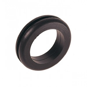 Dencon 20mm Grommet for Metal Boxes Pack 10