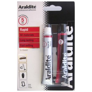 Araldite Rapid Tube