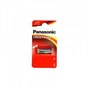 Energizer CD1 Panasonic 1.5V 9100 Alkaline Battery
