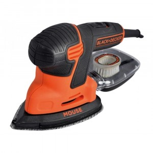 Black & Decker Mouse Sander 120W 240V