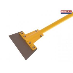 Faithfull Floor Scraper 200mm