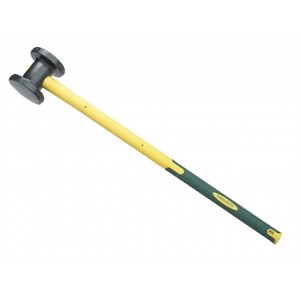 Adams Bros Fencing Maul 14lb Fibreglass Handle