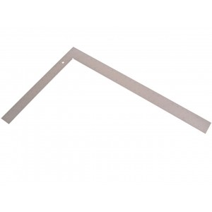"""Fisher Steel Roofing Square 16 x 24"""""""