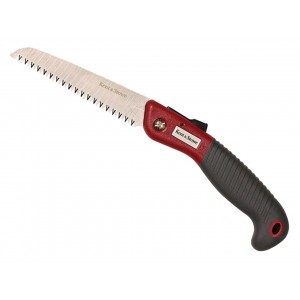 Airpure Turbo Folding Saw