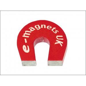 Faithfull Horseshoe Magnet 25mm