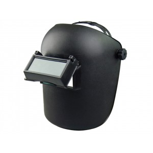 Scan Flip Up Welding Helmet with DIN 11 Lens