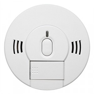 Advance 10SCO Combination Smoke & Carbon Monoxide Alarm